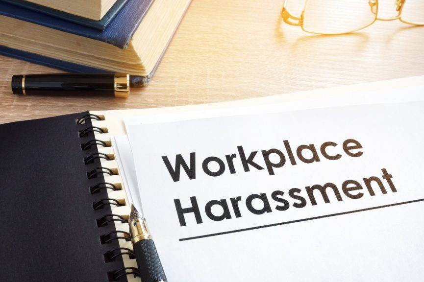 California's Verbal Harassment Laws - Glendale Harassment Lawyer