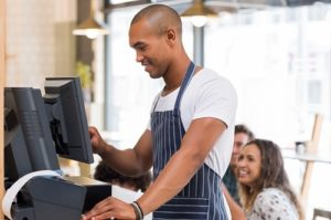 California's Minimum Wage for Servers and Tipped Employees