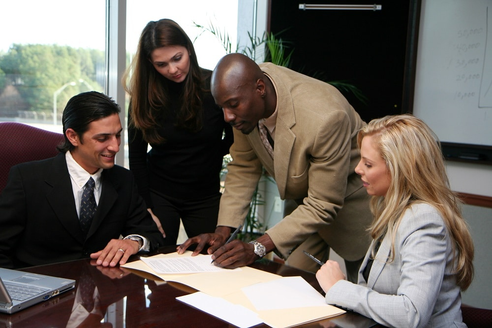 Labor Laws in California - Who is an Employer Under California Law