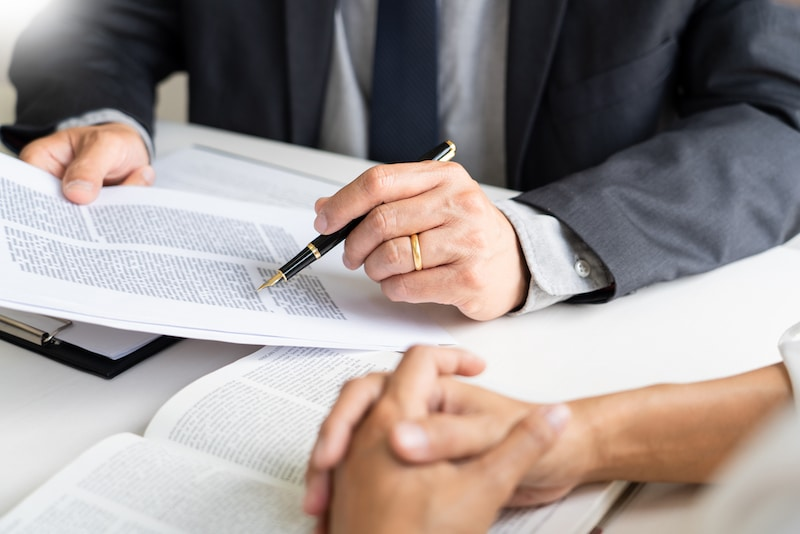 What Are My Legal Rights to Sue an Employer?
